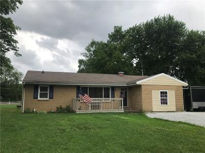 Madison County Single Family Home For Sale: 4720 Southern Avenue