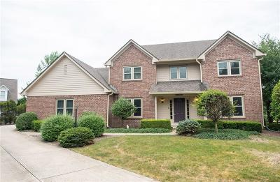 Noblesville Single Family Home For Sale: 510 Pixley Lane