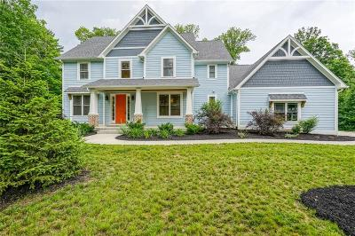 Single Family Home For Sale: 1530 East 101st Street