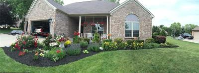 Indianapolis Single Family Home For Sale: 7310 Monaghan Lane