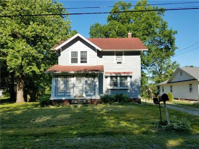 Wayne County Single Family Home For Sale: 5630 Arbor Avenue