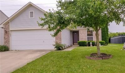 Madison County Single Family Home For Sale: 6019 Rocky Road