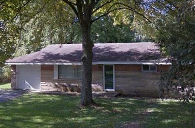 Delaware County Single Family Home For Sale: 3412 West Fleetwood Drive
