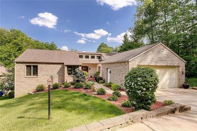 Columbus Single Family Home For Sale: 3531 South Poplar Drive