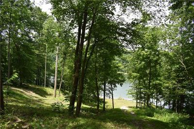 Martinsville Residential Lots & Land For Sale: South Hurt Drive