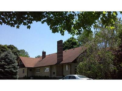 Pendleton Single Family Home For Sale: 323 South Broadway Street