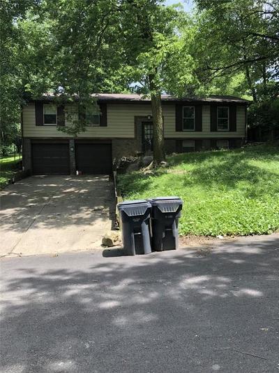 Anderson Single Family Home For Sale: 912 Malibu Drive