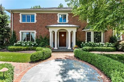 Marion County Single Family Home For Sale: 235 Willowgate Lane