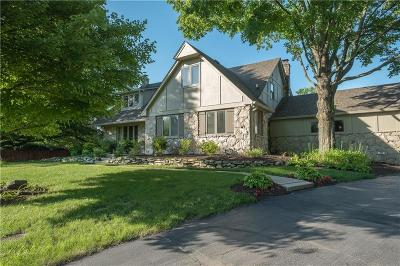 Single Family Home For Sale: 9039 Ashworth Court