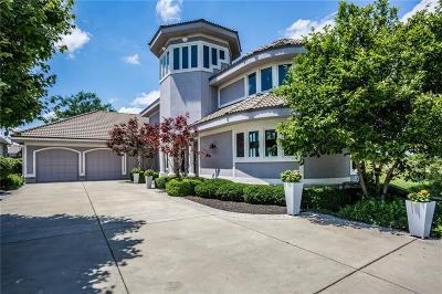 Noblesville Single Family Home For Sale: 16425 La Paloma Court