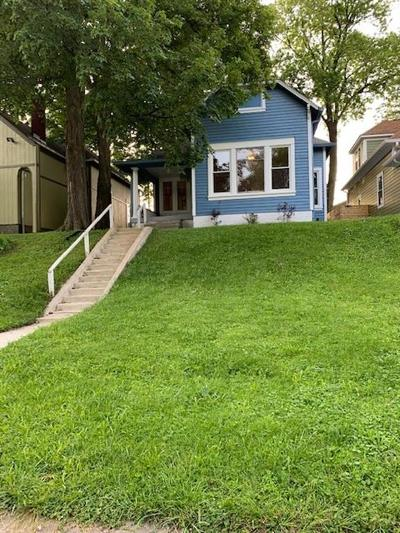 Single Family Home For Sale: 1752 Brookside Avenue