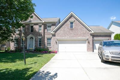 Single Family Home For Sale: 11818 Silverado Drive