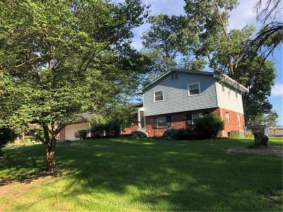 Mooresville Single Family Home For Sale: 413 Conduitt Drive