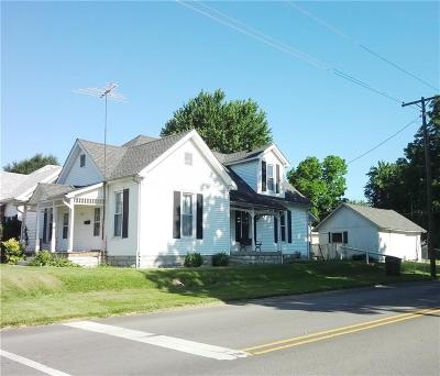 Decatur County Single Family Home For Sale: 832 East North Street