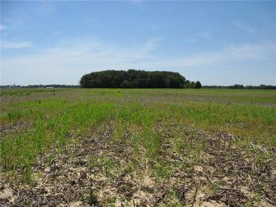 Brownsburg Residential Lots & Land For Sale: Tbd North Co. Rd. 925 E.