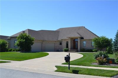 Johnson County Single Family Home For Sale: 5361 Ashby Court
