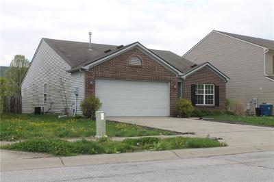 Single Family Home For Sale: 4435 Bellchime Drive