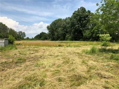 Mooresville Residential Lots & Land For Sale: East S R 144