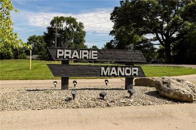 Avon Residential Lots & Land For Sale: 8995 Prairie Trail