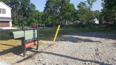 Carmel Residential Lots & Land For Sale: 130 3rd Street NW