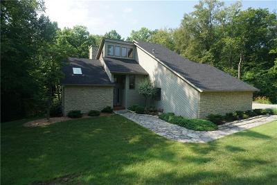 Single Family Home For Sale: 22215 Vine Street
