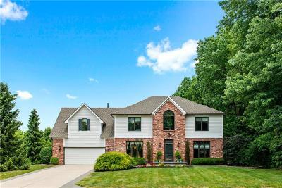 Franklin Single Family Home For Sale: 1159 Paris Drive