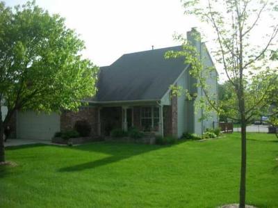 Carmel Single Family Home For Sale: 670 1st Avenue NW