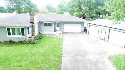 Anderson Single Family Home For Sale: 519 Hanover Drive