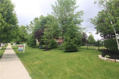 Fishers Residential Lots & Land For Sale: 10237 Forest Meadow Circle