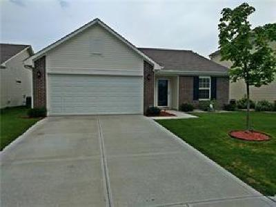 Franklin Single Family Home For Sale: 965 Colonial Way
