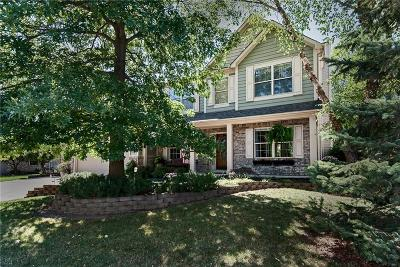 Fishers Single Family Home For Sale: 10420 Calibouge Drive