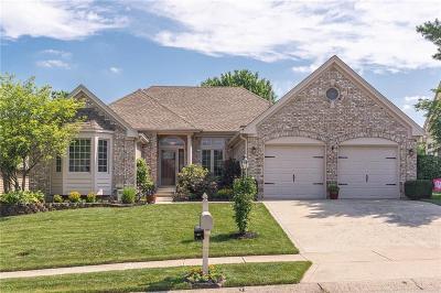 Single Family Home For Sale: 7104 Koldyke Drive