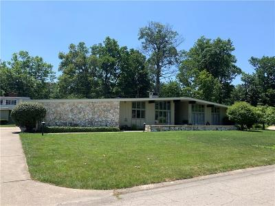 Delaware County Single Family Home For Sale: 2307 West Norwood Drive