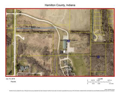 Carmel Residential Lots & Land For Sale: 11685 Clay Center Road