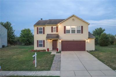 Noblesville Single Family Home For Sale: 14896 Drayton Drive