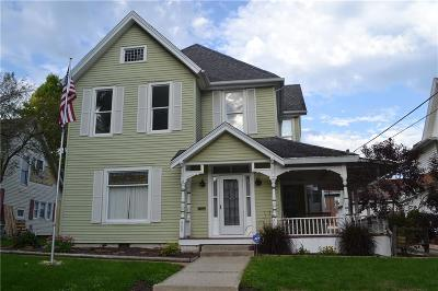 Montgomery County Single Family Home For Sale: 409 South Water Street