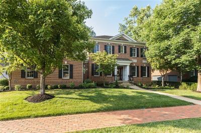 Single Family Home For Sale: 4125 Heyward Lane