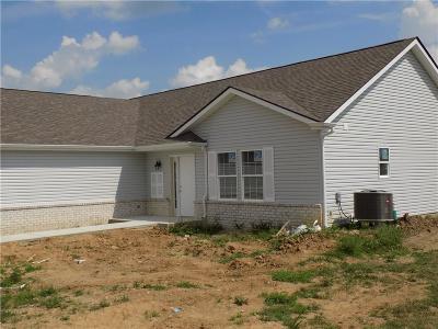 Anderson Condo/Townhouse For Sale: 3409 Village Drive