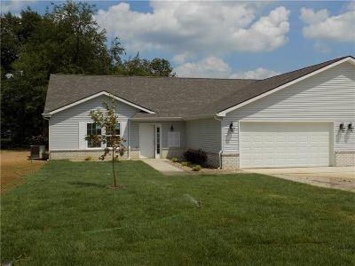 Anderson Condo/Townhouse For Sale: 3325 Village Drive