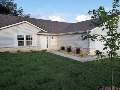 Anderson Condo/Townhouse For Sale: 3401 Village Drive