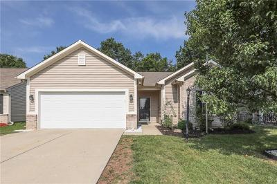 Marion County Single Family Home For Sale: 7244 Mosaic Drive