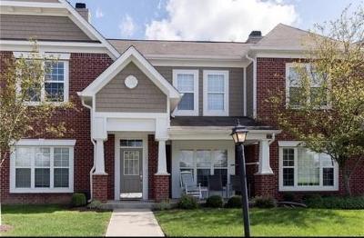 Westfield Condo/Townhouse For Sale: 1333 Ashville Drive