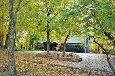 Morgan County Single Family Home For Sale: 12167 North Earls Lane