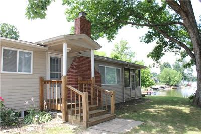 Decatur County Single Family Home For Sale: 78 Southwest Santee Drive
