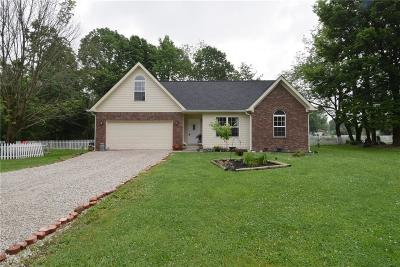 Heritage Lake Single Family Home For Sale: 293 Gettysburg