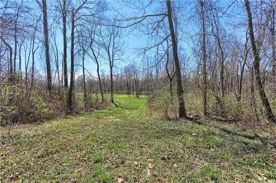 Hancock County Residential Lots & Land For Sale: 3582 South 400 W #Lot 2