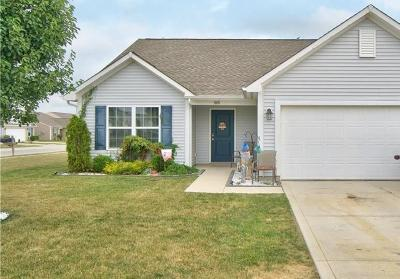 Morgan County Single Family Home For Sale: 3018 West Hawanian Lane