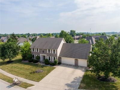 Hendricks County Single Family Home For Sale: 1099 Forest Commons