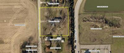 Avon Commercial Lots & Land For Sale: 205 North County Road 900 E