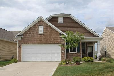 Fishers Single Family Home For Sale: 16028 Malbec Street